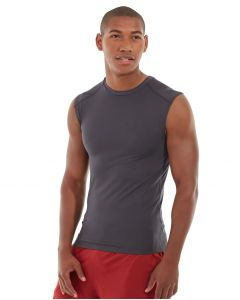 Argus All-Weather Tank-XS-Gray