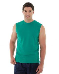 Sparta Gym Tank-XS-Green